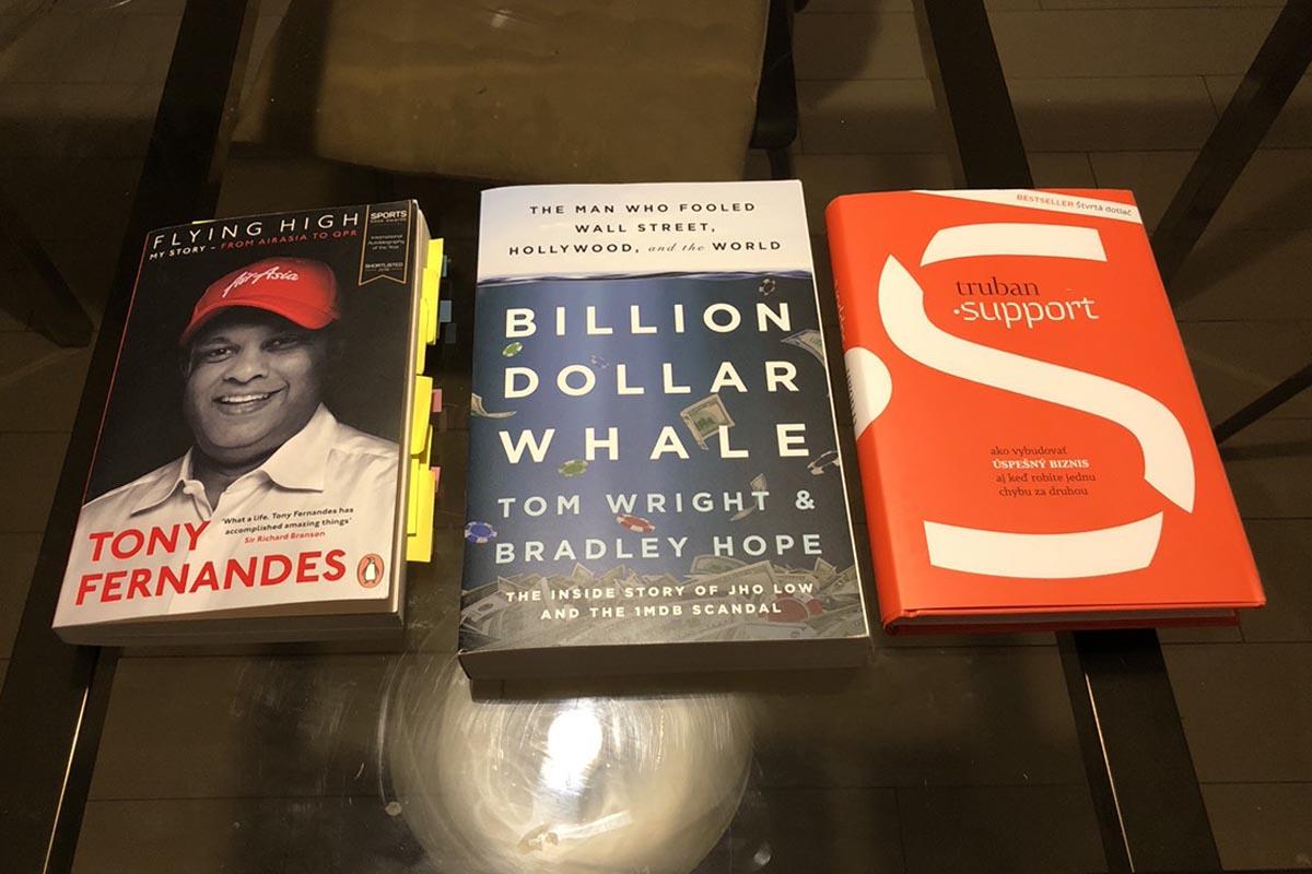 Books I'll Read in 2019