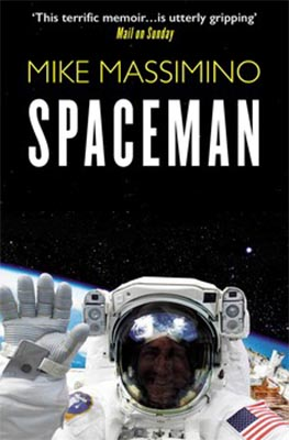 Spaceman (Mike Massimino)